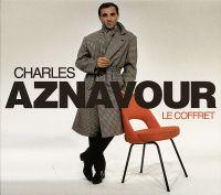 Cover Charles Aznavour - Le coffret [2013]